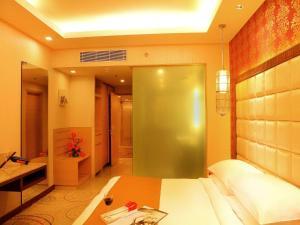 The Metropolitan Hotel & Spa New Delhi, Отели  Нью-Дели - big - 11