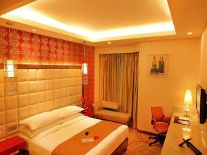 The Metropolitan Hotel & Spa New Delhi, Отели  Нью-Дели - big - 9