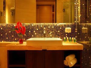 The Metropolitan Hotel & Spa New Delhi, Отели  Нью-Дели - big - 3
