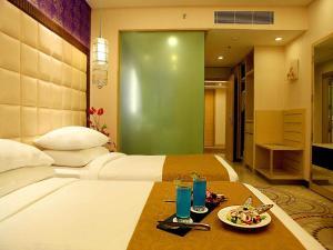 The Metropolitan Hotel & Spa New Delhi, Отели  Нью-Дели - big - 5