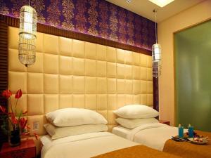 The Metropolitan Hotel & Spa New Delhi, Отели  Нью-Дели - big - 10