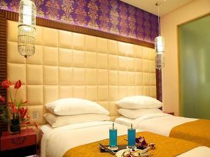 The Metropolitan Hotel & Spa New Delhi, Отели  Нью-Дели - big - 7