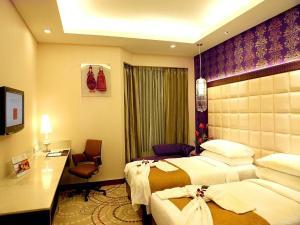 The Metropolitan Hotel & Spa New Delhi, Отели  Нью-Дели - big - 8