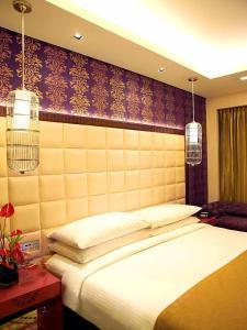 The Metropolitan Hotel & Spa New Delhi, Отели  Нью-Дели - big - 6