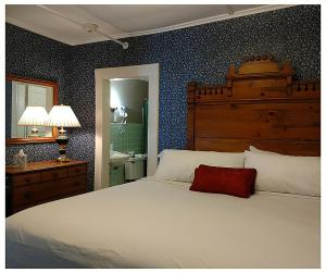 Thayers Inn, Hotels  Littleton - big - 3