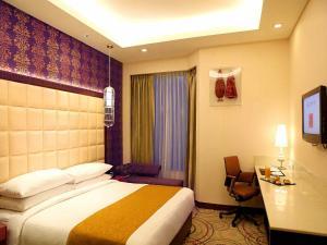 The Metropolitan Hotel & Spa New Delhi, Отели  Нью-Дели - big - 21