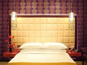 The Metropolitan Hotel & Spa New Delhi, Отели  Нью-Дели - big - 20