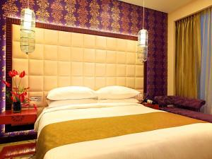 The Metropolitan Hotel & Spa New Delhi, Отели  Нью-Дели - big - 4