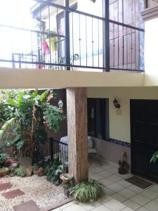 Hotel Rancha Azul, Bed and breakfasts  Alajuela - big - 26