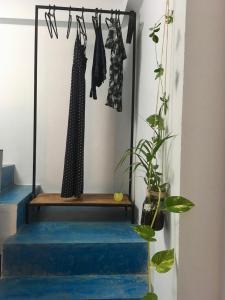 Serene Home, Apartmány  Unawatuna - big - 20