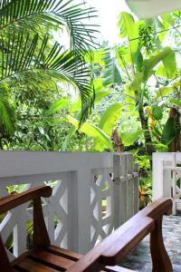 Serene Home, Apartmány  Unawatuna - big - 21
