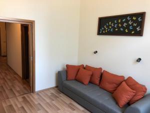 Frank & Fang Apartments, Ferienwohnungen  Budapest - big - 44