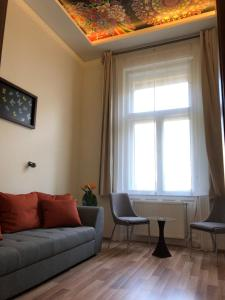Frank & Fang Apartments, Ferienwohnungen  Budapest - big - 43