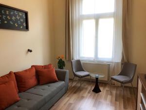 Frank & Fang Apartments, Ferienwohnungen  Budapest - big - 42