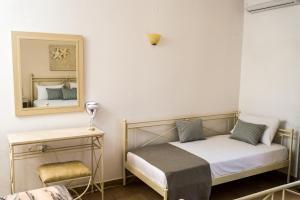 Joanna Apart - Hotel, Aparthotely  Grikos - big - 72