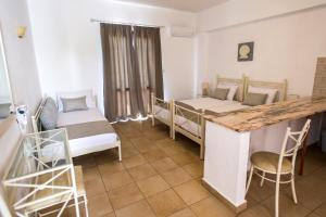 Joanna Apart - Hotel, Aparthotely  Grikos - big - 71