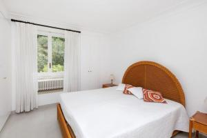 Villa Mariuccia Capri, Apartmanok  Capri - big - 46