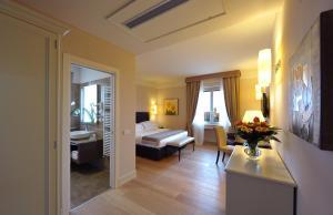 Hotel Palazzo San Lorenzo & Spa