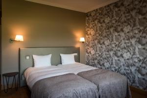 Hotel Boskapelhoeve, Hotels  Buggenhout - big - 3