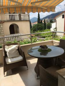 Apartments and Rooms Villa Gaga 2, Bed & Breakfast  Budua - big - 109