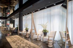 Leonardo Boutique Hotel Tel Aviv