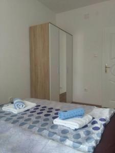 Dado, Apartmány  Bijeljina - big - 25