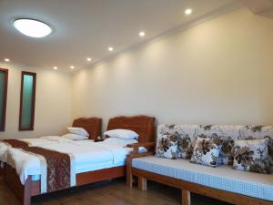 Wulong Xiannv Mountain Tourism Family Apartment, Apartments  Wulong - big - 8