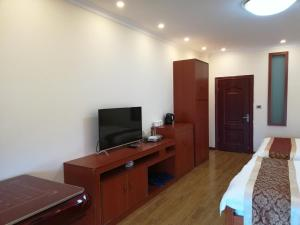 Wulong Xiannv Mountain Tourism Family Apartment, Apartments  Wulong - big - 9