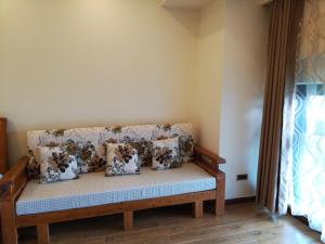 Wulong Xiannv Mountain Tourism Family Apartment, Apartments  Wulong - big - 10