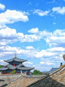 Flower Mirage Inn, Guest houses  Lijiang - big - 42