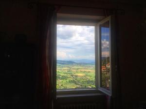 Appartamenti Belvedere, Ferienwohnungen  Cortona - big - 94
