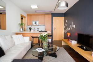 My Space Barcelona Executive Apartments Center, Апартаменты  Барселона - big - 36
