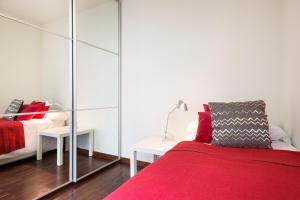 My Space Barcelona Executive Apartments Center, Апартаменты  Барселона - big - 46