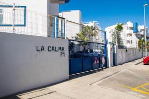 La Calma - 3 bedroom apartament, Ferienwohnungen  Playa Flamenca - big - 4