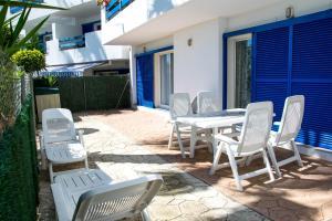 La Calma - 3 bedroom apartament, Ferienwohnungen  Playa Flamenca - big - 5