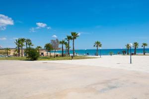 La Calma - 3 bedroom apartament, Ferienwohnungen  Playa Flamenca - big - 10