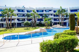 La Calma - 3 bedroom apartament, Ferienwohnungen  Playa Flamenca - big - 16