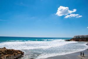 La Calma - 3 bedroom apartament, Ferienwohnungen  Playa Flamenca - big - 19