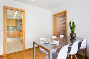 My Space Barcelona Executive Apartments Center, Апартаменты  Барселона - big - 52