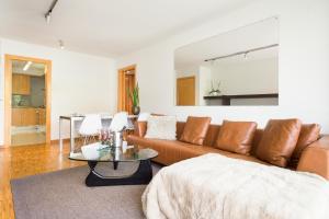 My Space Barcelona Executive Apartments Center, Апартаменты  Барселона - big - 55