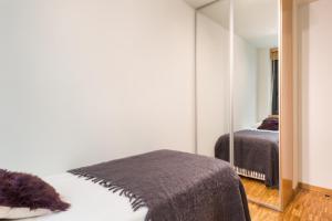 My Space Barcelona Executive Apartments Center, Апартаменты  Барселона - big - 61