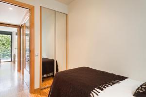 My Space Barcelona Executive Apartments Center, Апартаменты  Барселона - big - 63