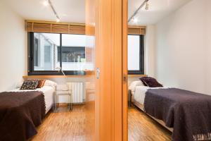 My Space Barcelona Executive Apartments Center, Апартаменты  Барселона - big - 65