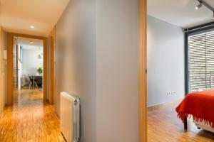 My Space Barcelona Executive Apartments Center, Апартаменты  Барселона - big - 67