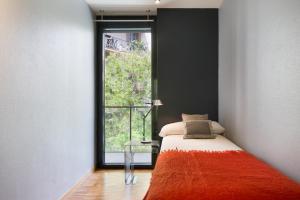 My Space Barcelona Executive Apartments Center, Апартаменты  Барселона - big - 72