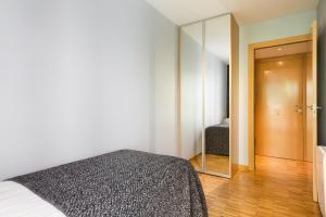 My Space Barcelona Executive Apartments Center, Апартаменты  Барселона - big - 74