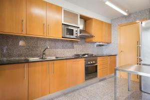 My Space Barcelona Executive Apartments Center, Апартаменты  Барселона - big - 75