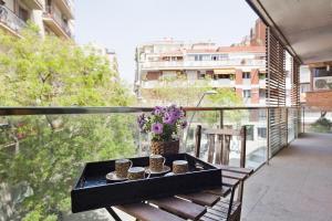 My Space Barcelona Executive Apartments Center, Апартаменты  Барселона - big - 76