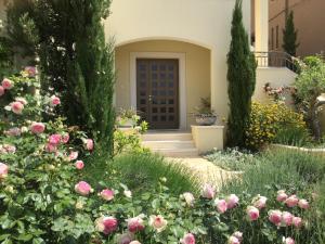 Villa Maresol, Appartamenti  Zara - big - 4
