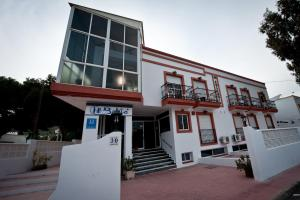Hostal Sol Bahía San José, Guest houses  San José - big - 32
